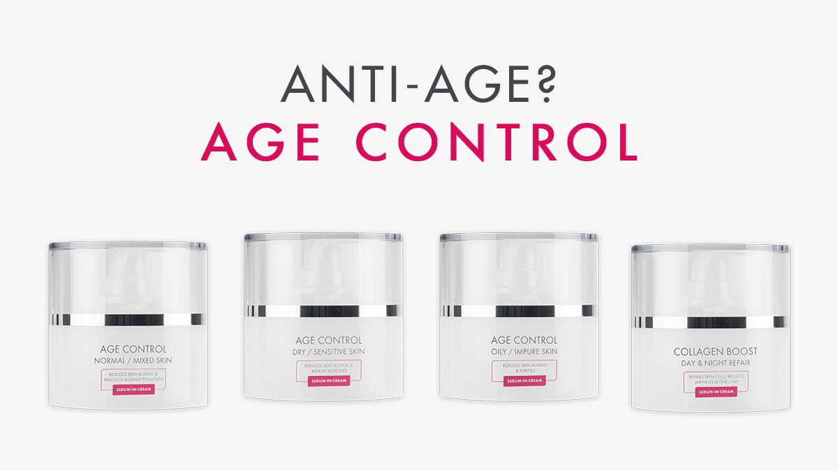Age control!